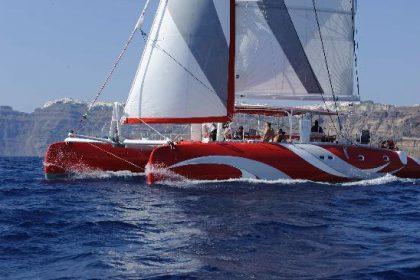 santorini-sailing